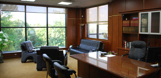 Law Office Professional Cleaning Services