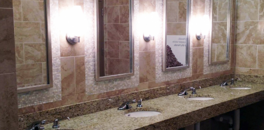 Westchester Corporate Construction Services For Your Business - Westchester bathroom remodel